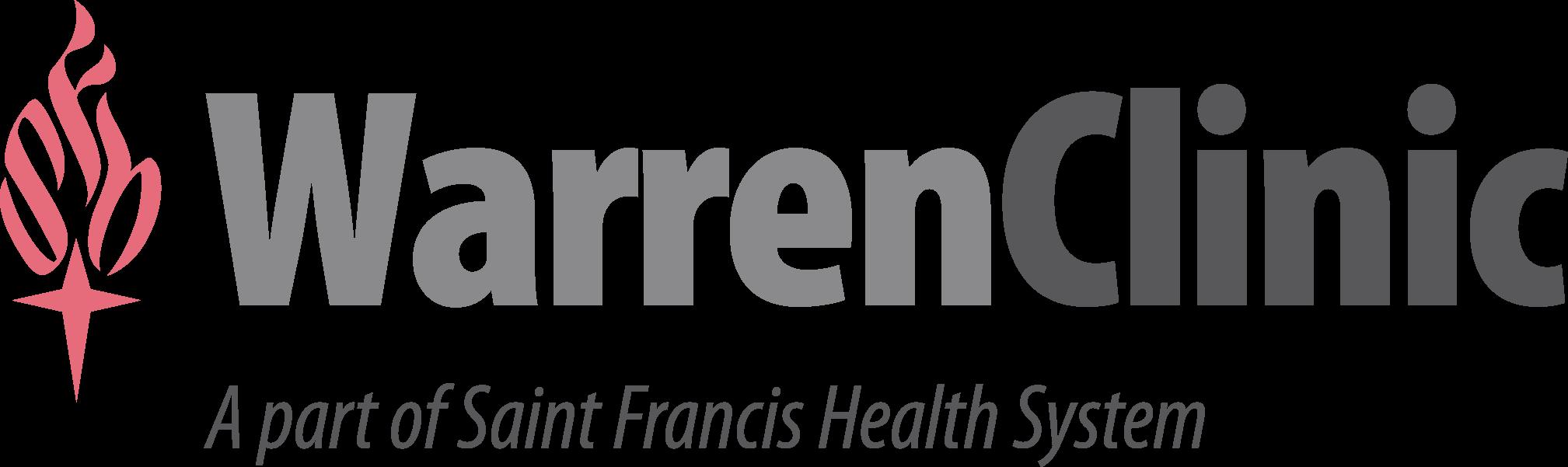 Warren Clinic, a part of Saint Francis Health System